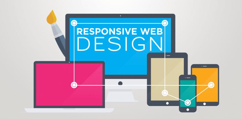 site responsivo