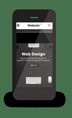 img mobile slide